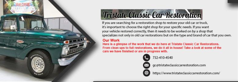 Tristate Classic Car Restoration