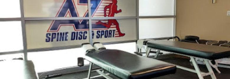 AZ Spine Disc And Sport