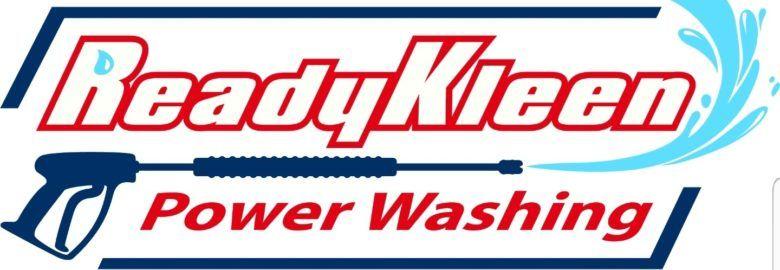 ReadyKleen Power Washing