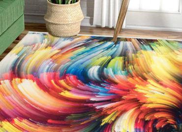 Zennova Carpet