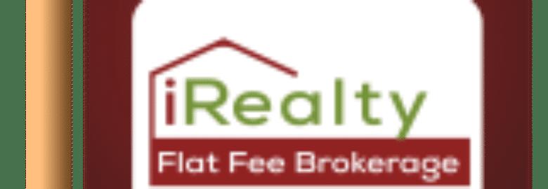 iRealty Flat Fee Brokerage