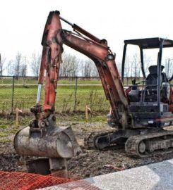 Edmond Excavator