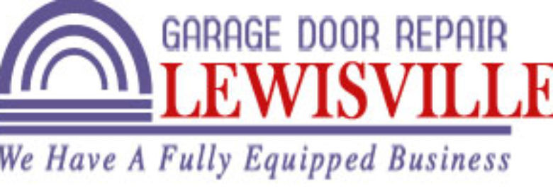 Garage Door Repair Lewisville