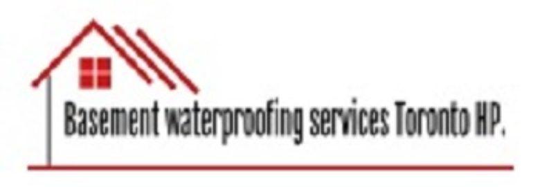 Basement waterproofing services Toronto HP