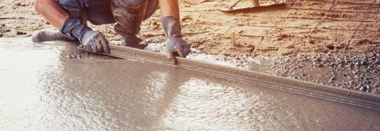 Tally Concrete Pros