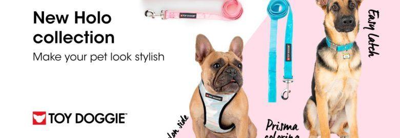 Toy Doggie Brand