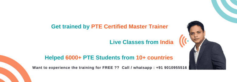 BEST PTE Coaching