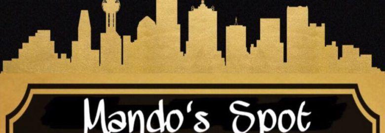 Mando's Spot