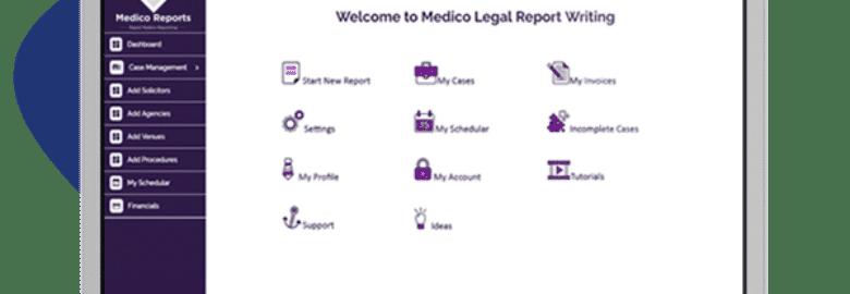 medico reports