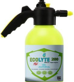 Ecolyte+ Detergents and Disinfectants Manufacturing L.L.C