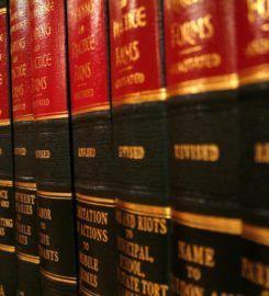 W. Ron Adams Law