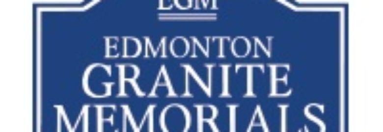 Edmonton Granite Memorials Ltd.
