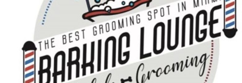 Barking Lounge Mobile Pet Grooming