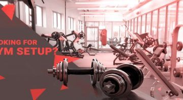 GAMMA FITNESS : Gym Equipment Manufacturer Jalandhar