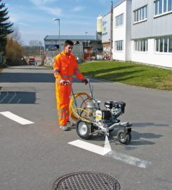 Access Linemarking Equipment Sydney