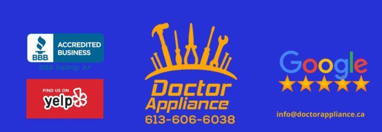 Doctor Appliance