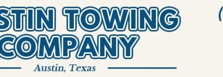 Austin Towing Co Wrecker