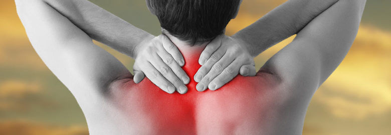 Upper Back Pain NYC