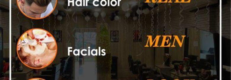 best mens hair salon in jabalpur
