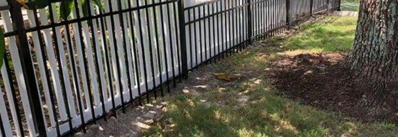 Freedom Fence