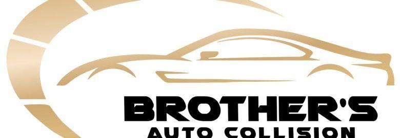 Brother's Auto Collision & Frame Repair │ Akron Auto Body Shop