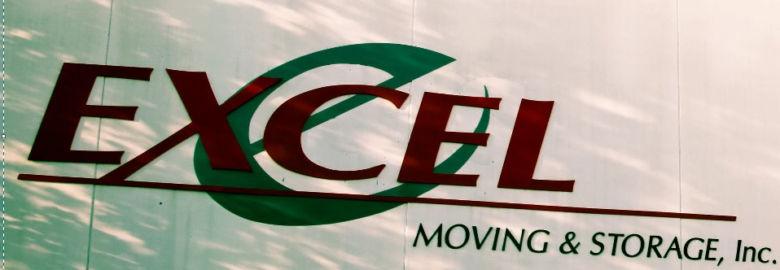 Excel Moving & Storage Inc