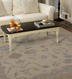 Oushak Rugs & Carpets