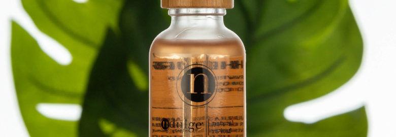 CBD Beauty Skincare Products | Ndulge Earth