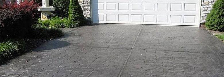 Greenville Concrete Co