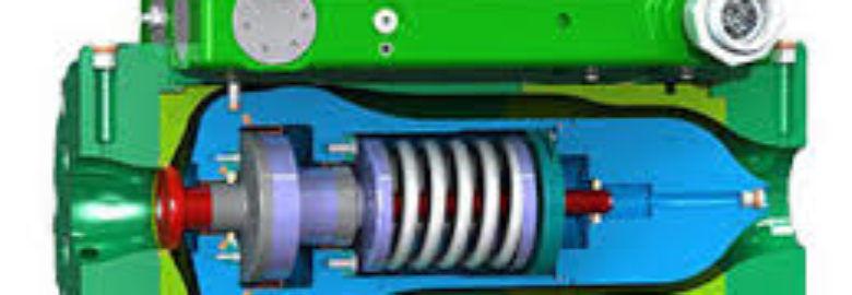 GE Frame 5 Fuel System