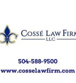 Chip Coss'e Injury Attorney