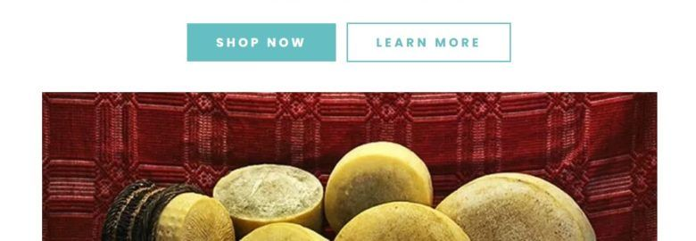 Cretan Cheese & Dairy products from Crete