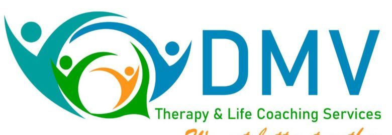 DMV: Therapy and Life Coaching Services