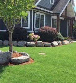 Showcase Landscaping Inc.