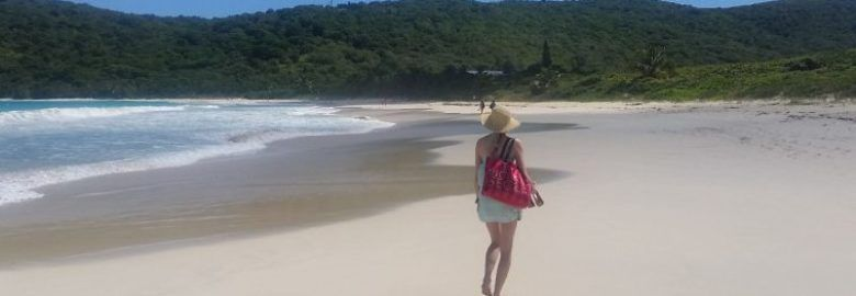 Exploring Caribbean