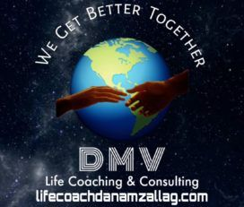 DMV Therapy & Life Coaching Services