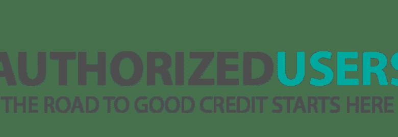 Authorized User Tradelines