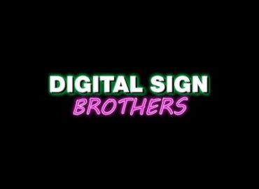 Digital Sign Brothers