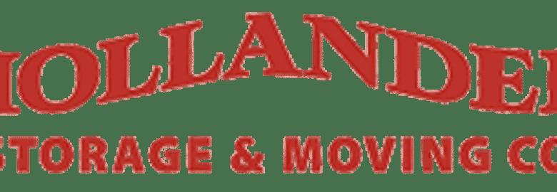 Hollander International Storage & Moving