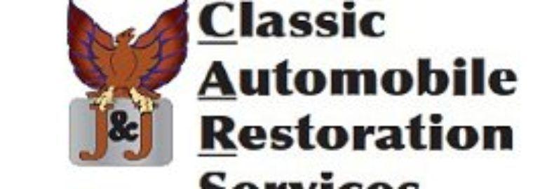 J&J Classic Automobile Car Restoration Services