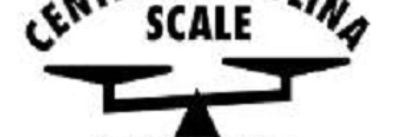 Central Carolina Scale, Inc