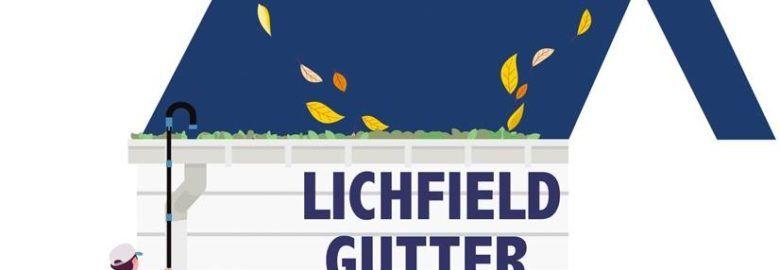 Lichfield Gutter Suckers
