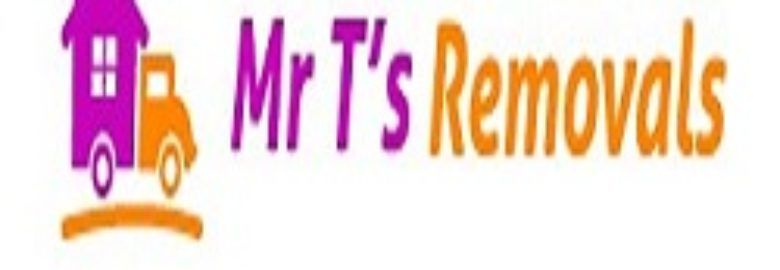 Mr T's Removals