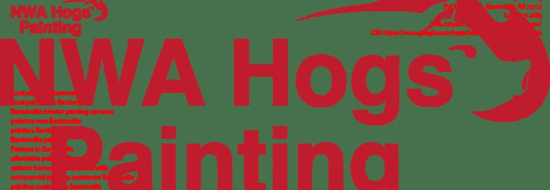 NWA Hogs Painting