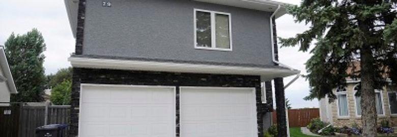 Del's Exteriors Winnipeg – Roofing, Siding, Stucco, Soffits, Stone Contractors