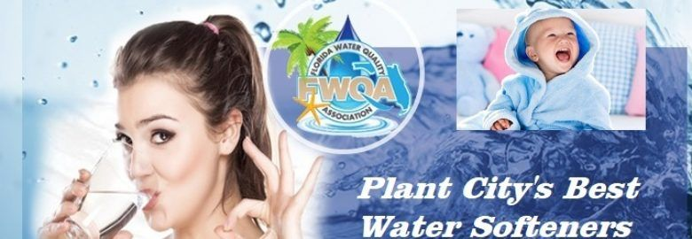 Plant City Water Softeners