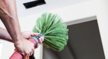 Rapid Air Duct Cleaning Service Chicago
