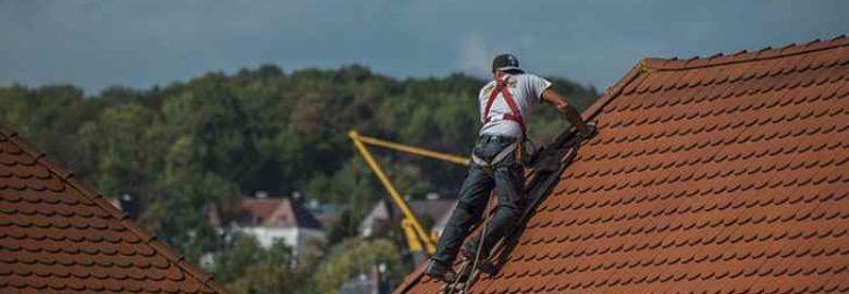 Lynchburg Roofers