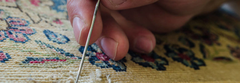 Rug & Carpet Cleaning Service Larchmont