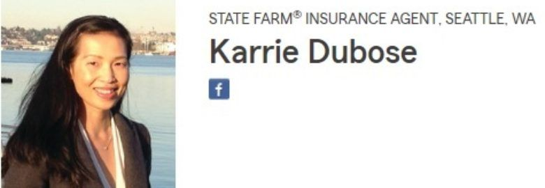 Home, Renters, and Life Insurance | Karrie Dubose